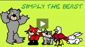 Kawaii 5-2:  Simply the Beast 3