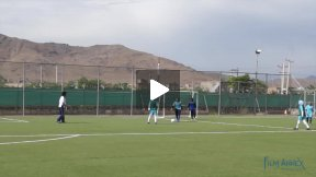 Empowering Afghan Women by Sports, Esteqlal Female Football Team Training Part 5