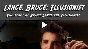 Lance, Bruce: Illusionist