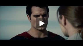 """Man of Steel"" Movie Review"
