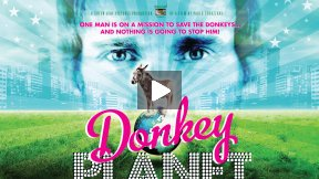 Donkey Planet Official Trailer