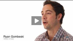 Ryan Gombeski of Altitude Digital on the sales process