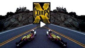 Xcorps Action Sports TV #54 AEROBATS seg.2