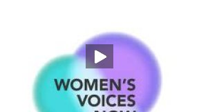 Women's Voices from the Muslim World: A Short-Film Festival TRAILER
