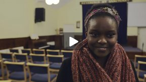Prayer Christian Documentary by Stoke based Filmmaker Anderson West