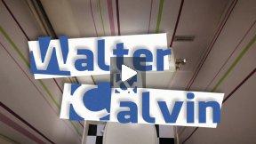 Walter & Calvin