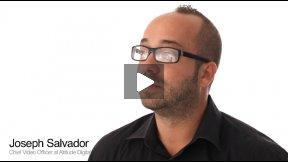 Programmatic Buying with Joe Salvador of Altitude Digital