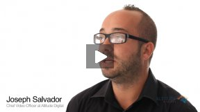 Joe Salvador of Altitude Digital on Advertising's Path Forward