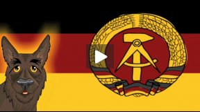 Stasi Dog (Trailer)