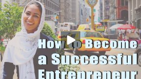 How to Become a Successful Entrepreneur - The Afghan Perspective