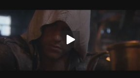 Assassin's Creed IV - Trailer