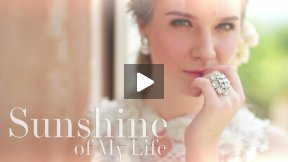 L'Officiel Thailand Wedding - Sunshine of My Life