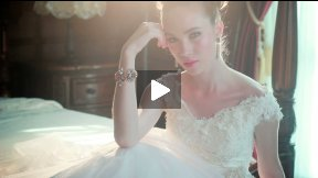 L'Officiel Thailand Wedding - Day Dream