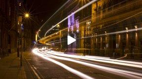 The Rhythm, The City, 7pm