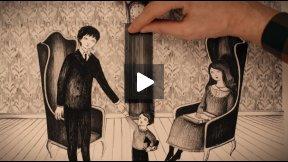 JOHN MAYER - SUBMARINE TEST JANUARY 1967, VIDEOCLIP by VIRGILIO VILLORESI