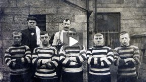 Wire to Wolves Documentary (Part 2) | Warrington Wolves