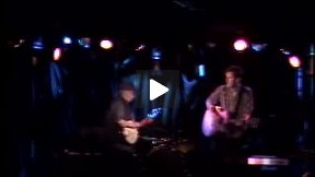 Pinelawn Empire - The Lonesome Death of Hank Williams Live at Webster Hall
