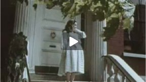 Archive Fashion Film 1969 featuring Greenwich Village NYC