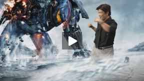 """""""Pacific Rim"""" Movie Review"""