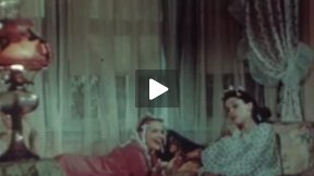 Archive Fashion Film 1941: Tomorrow Always Comes (Part I)