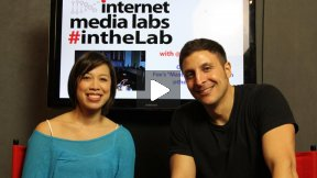 #InTheLab w Christine Ha (MasterChef Winner)