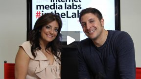 #InTheLab w Kathy Wakile (Real Housewives of NJ)