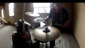 GoPro Drums