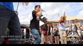 Vans Warped Tour - Spencer Beatbox Promo