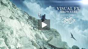 Visual FX Reel 2013 by Jamil Yosufi