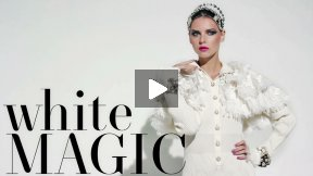 White Magic for L'Officiel Thailand