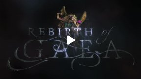 REBIRTH of GAEA - Flowing Meditation