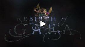 REBIRTH of GAEA - Flowing Meditation