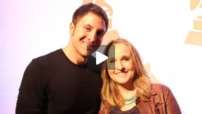 Melissa Etheridge at the Recording Academy Honors