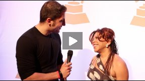 Valerie Simpson at the Recording Academy Honors