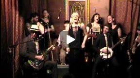 Jug Music with The Salt Cracker Crazies