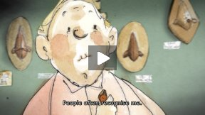 Grimm Café - Trailer