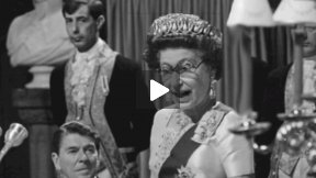 The Queen's Speech 1983 Nuclear War Address (uncensored)