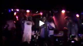 Smoke DZA Live at Webster Hall