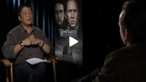 Nicolas Cage Interview for