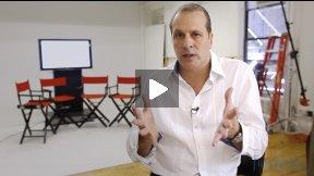 Film Annex - The Film Platform with Tom Molen
