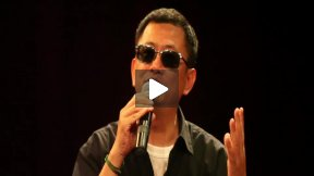 Wong Kar-wai, Tony Leung and Zhang Ziyi discuss 'Grandmaster'