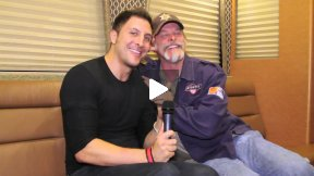 #InTheLab w Ted Nugent