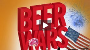 The Happy Hour Guys sit down with Anat Baron of BEER WARS