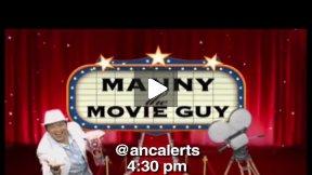 Watch My Brand New Promo on ANC Philippines! It's Fun!