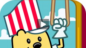 Wubbzy y El Tren Loco/Wubbzy's Train Adventure