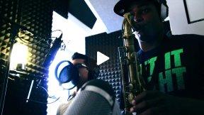 Saxophone & Beatbox - Top 40 Cover Medley