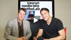 #InTheLab w Author Neal Thompson