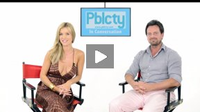 Real Housewives Of Miami Star Joanna Krupa Interviews with Pblcty's Ryan David Saniuk