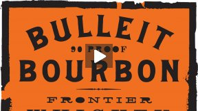 The Happy Hour Guys sit down with Tom Bulleit of Bulleit Bourbon!