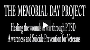 MEMORIAL DAY PROJECT By BRIAN DELATE